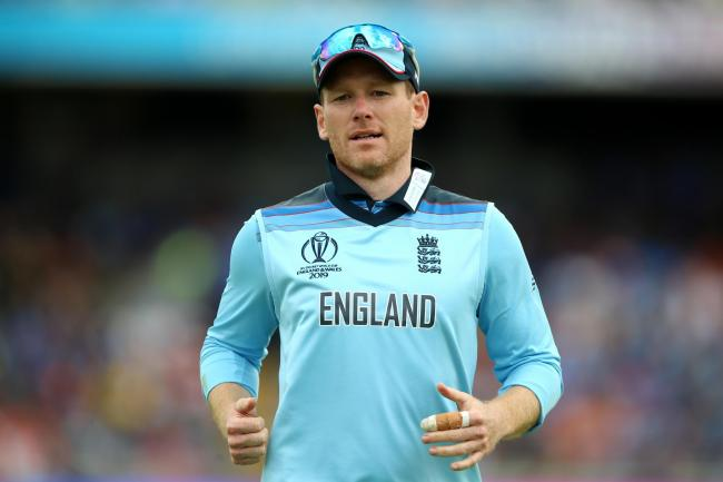 Cricket World Cup matchday 34: All on the line for England