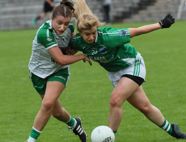Fermanagh defeated London today to secure their place in the All Ireland Junior Final