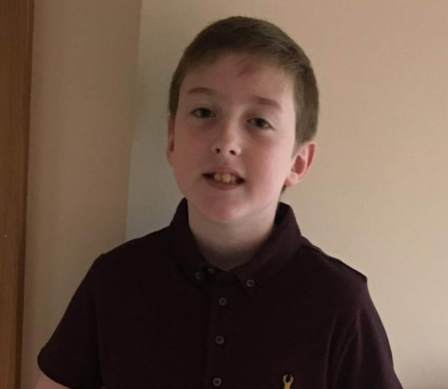 Fermanagh boy to benefit from