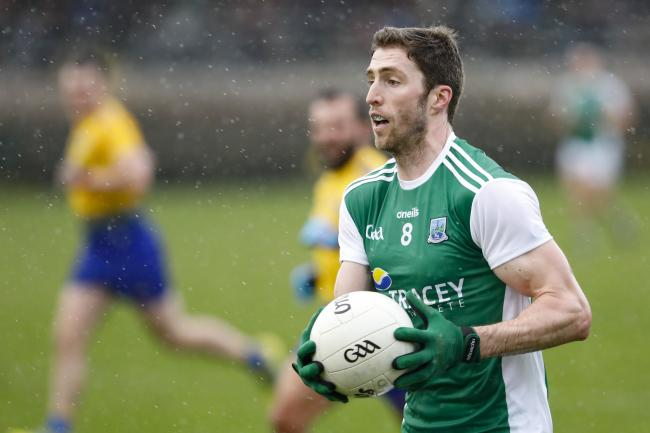 Eoin Donnelly of Fermanagh.