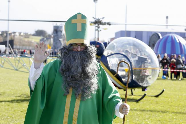 No plans to call off St Patrick's Day parade in Enniskillen
