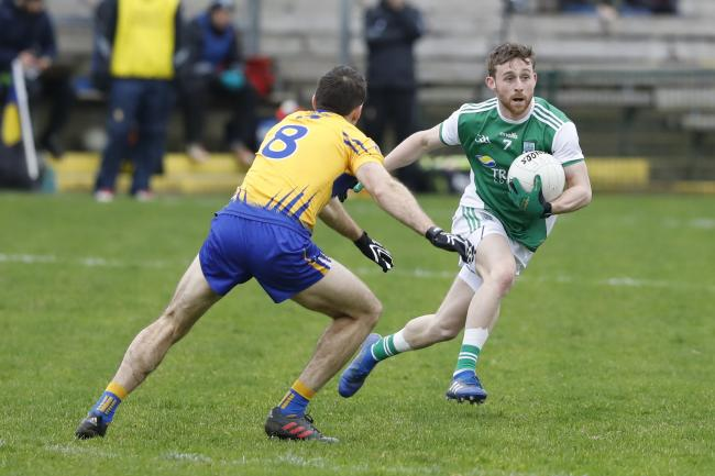 Fermanagh lodge official postponement request