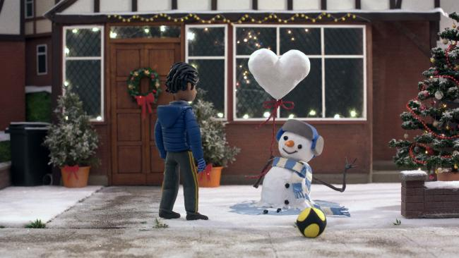 John Lewis Christmas ad revealed: Watch the 'heart-warming' 2020 advert. Picture: John Lewis and Waitrose