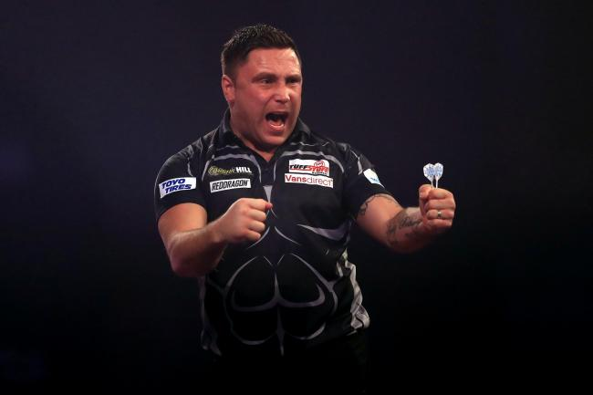 Gerwyn Price overcomes late wobble to win PDC World Championship | Impartial Reporter