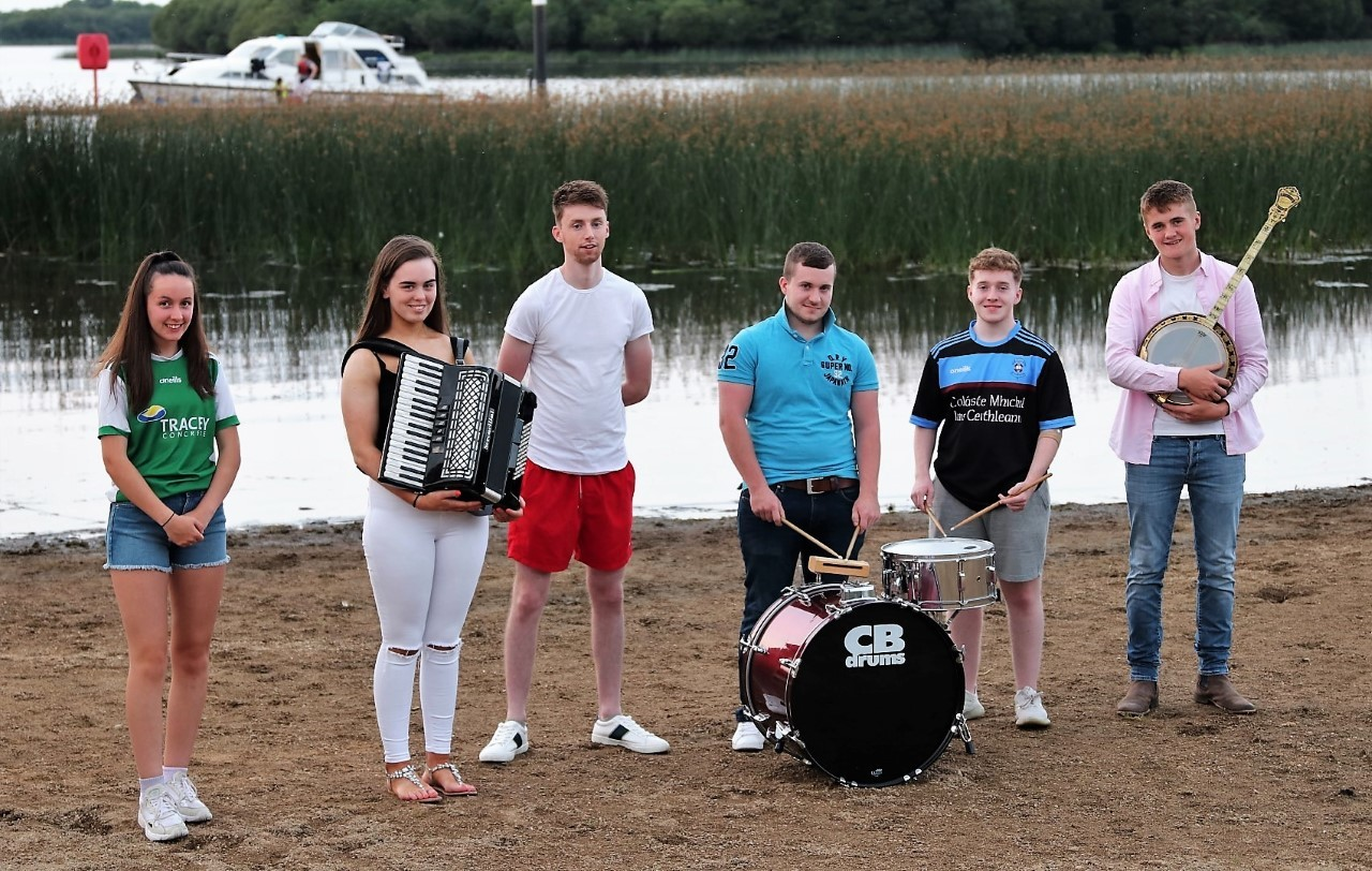 Fermanagh musicians to compete at Fleadh Cheoil finals
