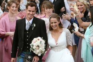 Tennis ace Andy Murray and wife Kim Sears 'welcome baby girl'