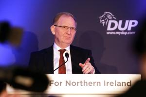 Election Files: We are transparent on Brexit money says the DUP's Maurice Morrow
