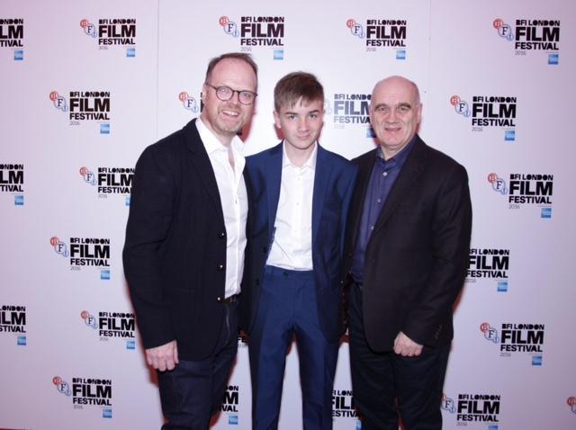 How I See It - Denzil McDaniel on the new George Best film