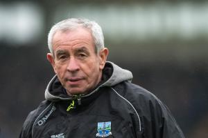 Fermanagh manager Pete McGrath saw his side pick up a six point win over St. Mary's today.