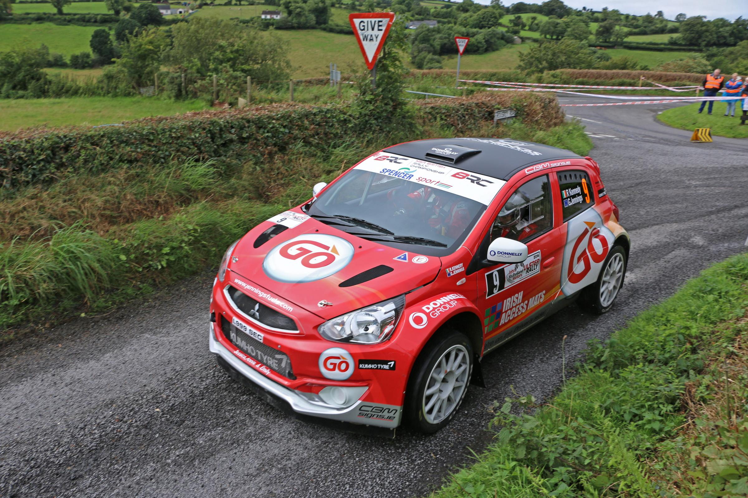 Garry Jennings returns to action at the weekend.