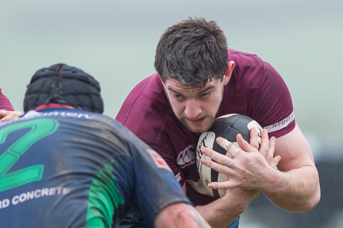 Enniskillen and Clogher could face off again if results go well in the Towns' Cup semi-finals.*