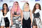 Little Mix could be heading for the top of the charts (Ian West/PA)