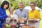 The Great British Bake Off 2017 (Mark Bourdillon/Channel 4 Television)
