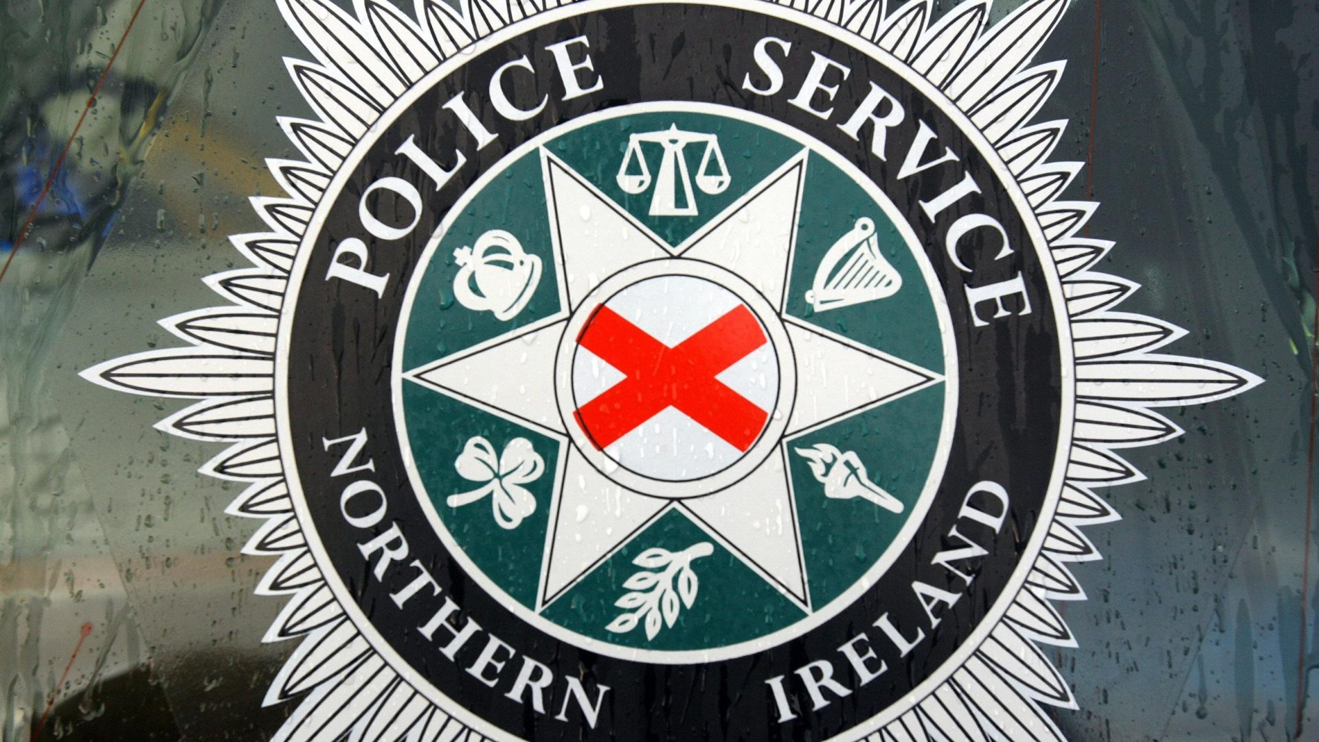 17 year old woman cut from car after accident in Lisnaskea