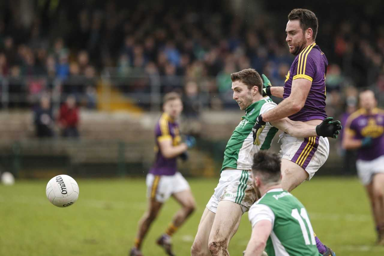 Fermanagh claim opening win