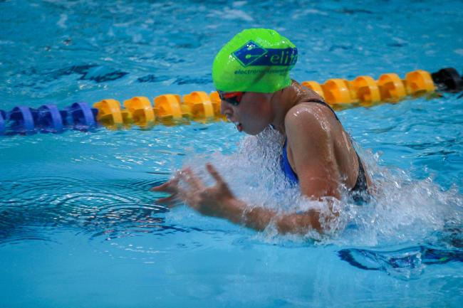 Ellie McCartney Breaststroke 3