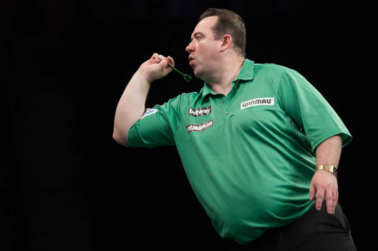 Dolan's World Championship run ends in quarter-finals