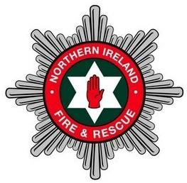 Northern Ireland Fire and Rescue Service.