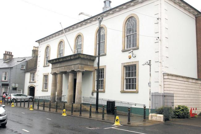 Enniskillen Court House