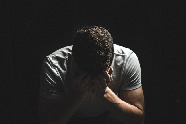 Man reveals how he was raped near Devenish Island