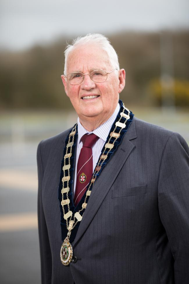 Billy Martin has been elected as the new President of the Royal Ulster Agricultural Society.