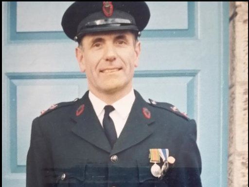 Tributes to 'devoted father' and former police officer