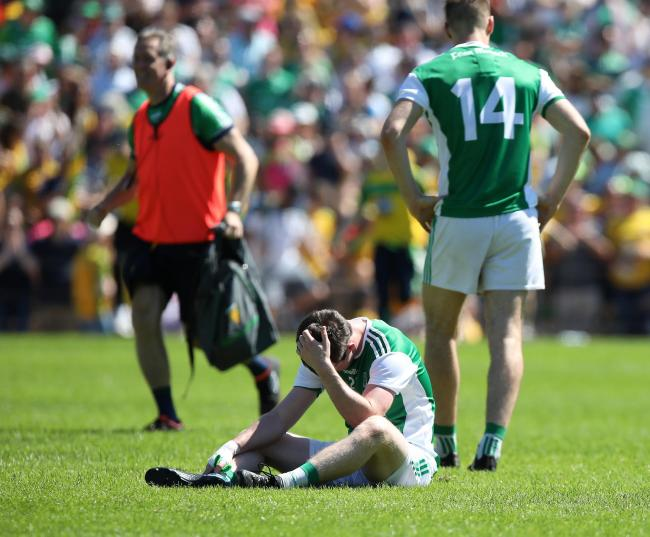 Brendan Devenny is predicting more pain for Fermanagh on Sunday if they continue with the packed defence tactic.