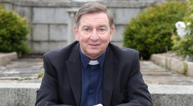 Father Brian D'Arcy to be awarded OBE in Queen's Birthday Honours